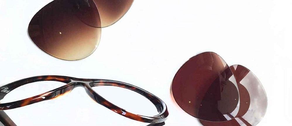 چگونه در خانه شیشه عینک آفتابی را عوض کنیم؟