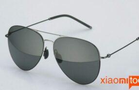 عینک آفتابی شیائومی پلاریزه سری TS؛ سبک، با وزنی نزدیک به یک ورقه A4