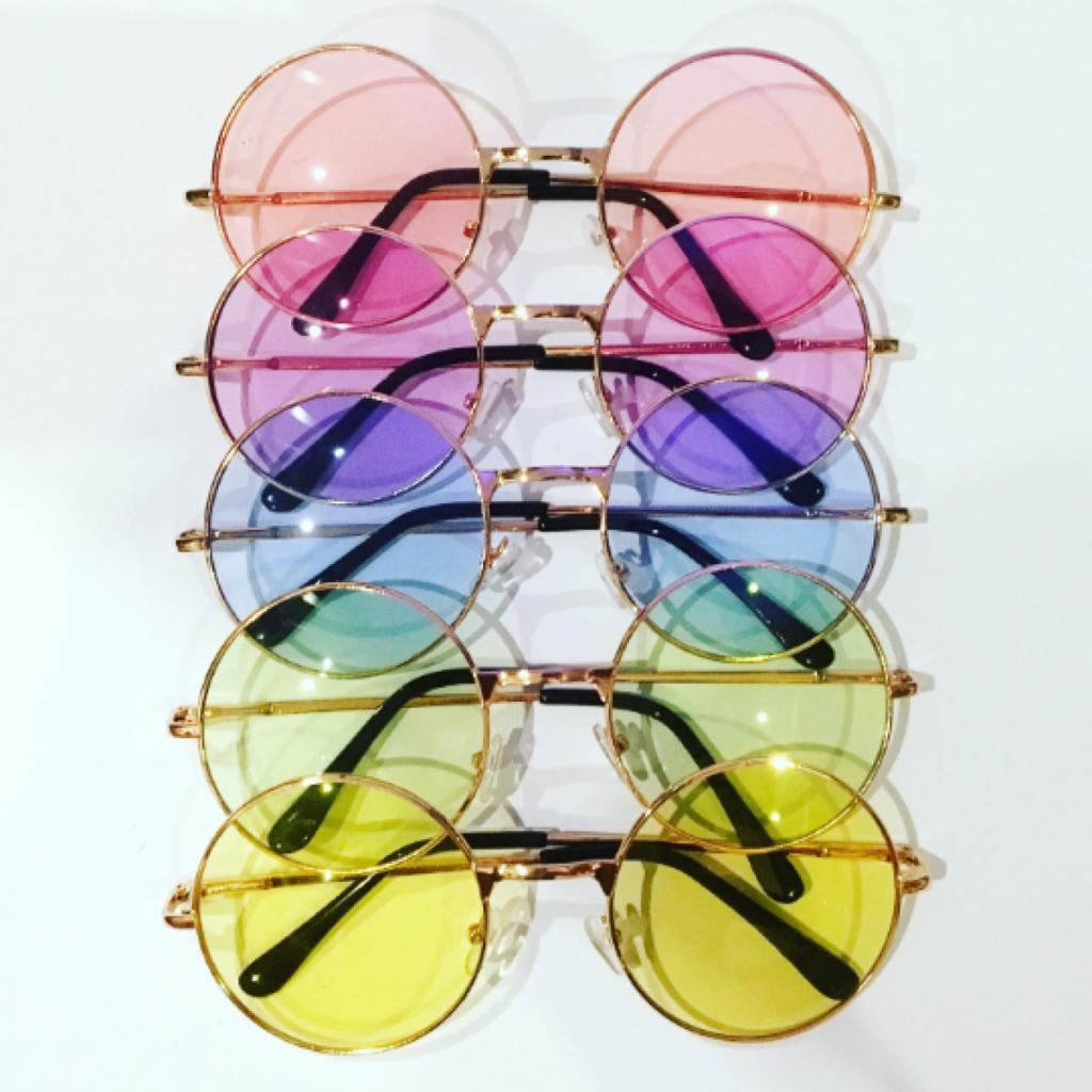 چطور عینک افتابی خوب بخریم