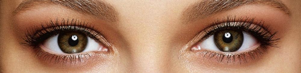 برای چشم هایی به رنگ عسلی چه رنگ لنز از همه مناسب تر است؟