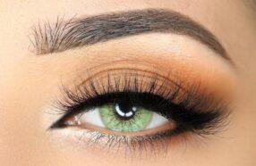 لنز سبز برای چه تیپ آدمهایی مناسب است؟