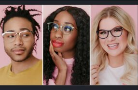 برای بینی بزرگ چه مدل عینک طبی مناسب است؟