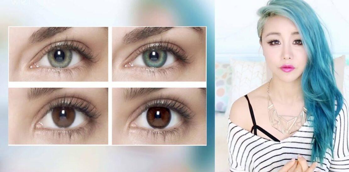 آیا میدانید تفاوت بین لنز دور دار و لنز بدون دور چیست؟