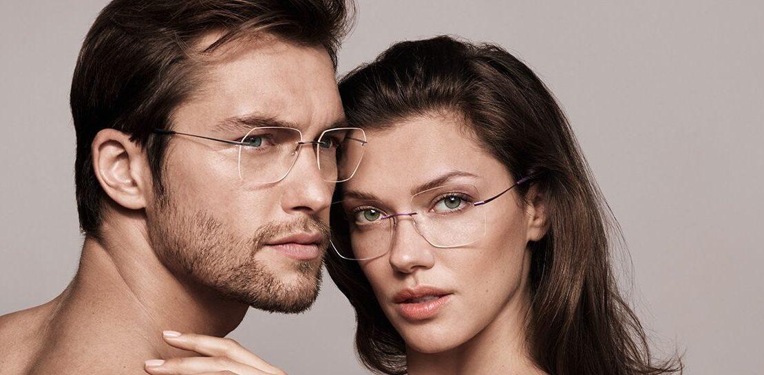 با برترین برندهای تولید کننده عینک بدون فریم آشنا شوید