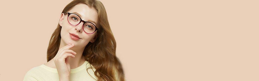 آیا عینک طبی میتواند برای چشمها ضرر یا خطر داشته باشد؟