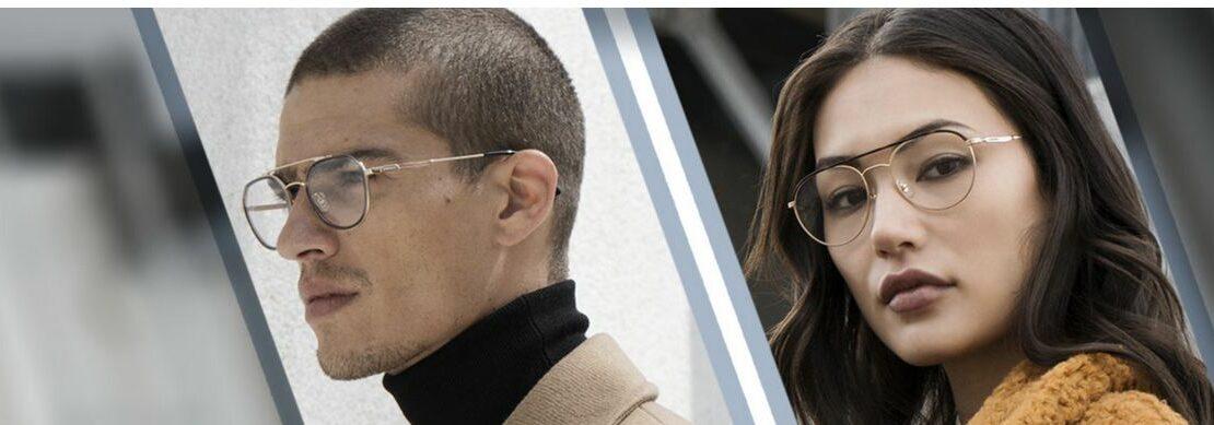 با ۱۰ برند برتر عینک طبی در جهان آشنا شوید