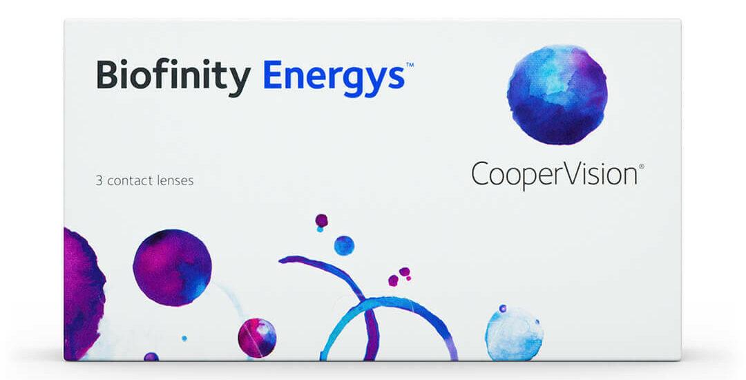 راهنمای خرید لنزهای تماسی برند Biofinity