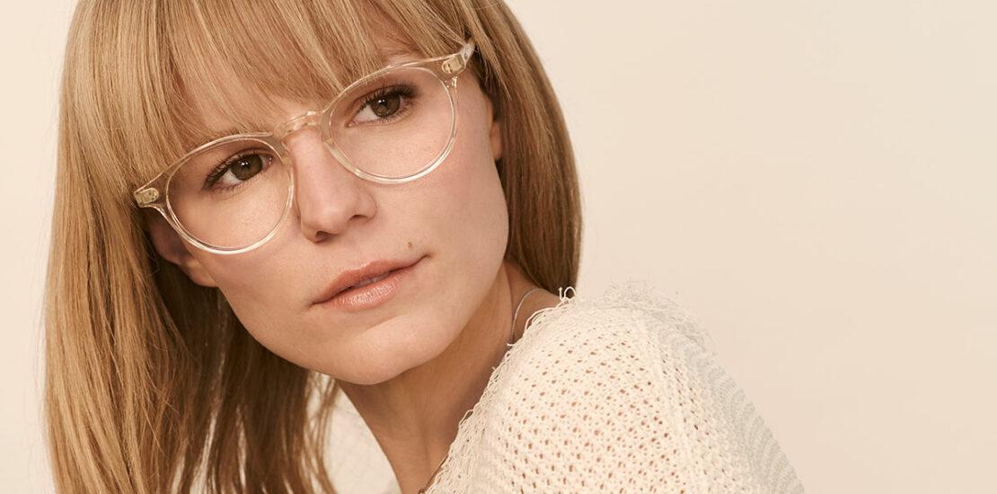 جدیدترین مد عینک طبی زنانه ۲۰۲۰ چیست؟