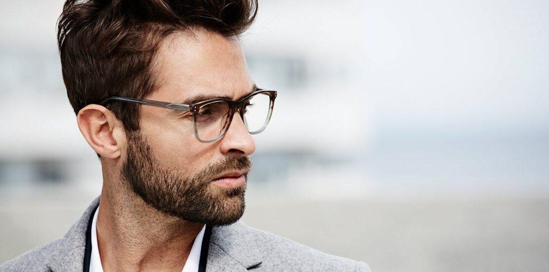 عینک طبی ویفرر برای کدام فرم صورت مناسب تر است؟