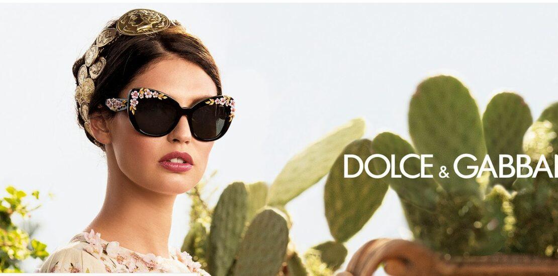 روش تشخیص عینک آفتابی دولچه و گابانا (Dolce & Gabbana) اصل از تقلبی