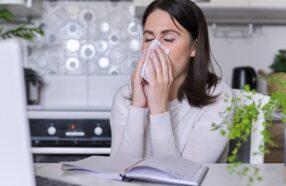چگونه ویروس COVID-19 را از سرفههای آلرژیک تشخیص دهیم؟