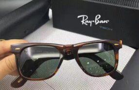 راهکارهای تشخیص عینک آفتابی ری بن ویفری (Wayfarer) اصل از تقلبی