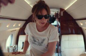 عینک آفتابی لیدی گاگا در فیلم «ستارهای متولد شدهاست» چه مدلی است؟