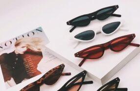 پاسخ به سوالات رایج در مورد خرید عینک آفتابی از فروشگاه آنلاین لوناتو