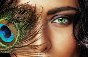 معرفی بهترین لنزهای رنگی زیر ۲۰۰ هزار تومان از برندهای معتبر