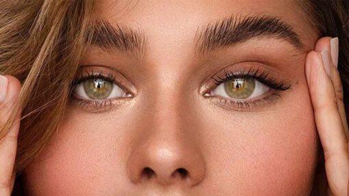 راهنمای خرید بهترین لنز طبی رنگی برای اصلاح عیوب انکساری چشم