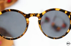با ۱۰ مدل عینک طبی کائوچویی با طرح پلنگی آشنا شوید؛ از برند دیور تا لاکوست