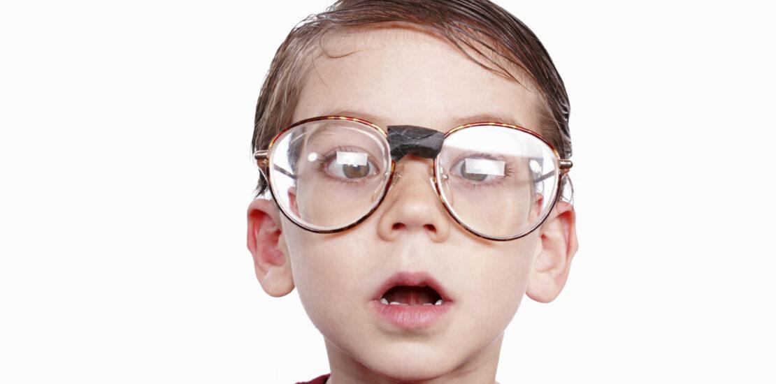 آیا عمل لیزر چشم را میتوان برای کودکان انجام داد؟