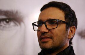 مدل و برند عینک محمدرضا فروتن چیست؟