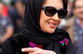 مدل عینک آفتابی نیکی کریمی چیست؟ اولین ستاره زن سینمای ایران پس از انقلاب