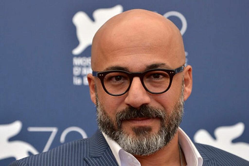 مدل عینک امیر آقایی