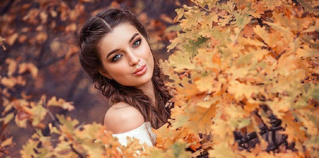 استفاده از لنز طبی در پاییز چه مشکلاتی در پی دارد؟
