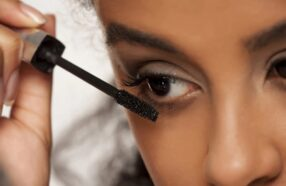 ترفندهای آرایش برای کسانی که از لنز استفاده میکنند