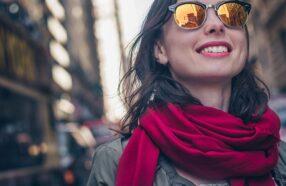 مزایا و معایب عینک آفتابی آینه ای چیست؟