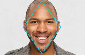 راهنمای انتخاب مدل عینک برای صورت لوزی
