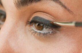 چگونه آرایش کنیم که به چشمها آسیبی وارد نشود؟