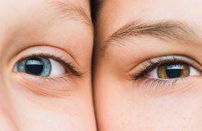 تغییر رنگ چشم با رژیم غذایی واقعیت دارد؟