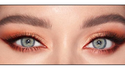 بگویید چشمهایتان چه رنگی است تا بگوییم چه بیماریهایی در کمین شماست