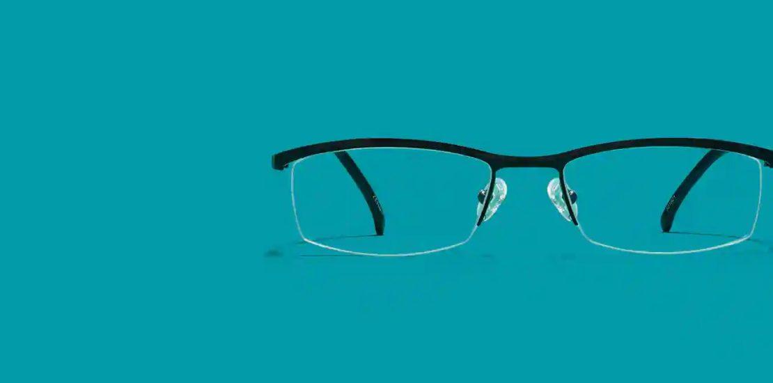 عینک نیم فریم (Semi-Rimless) چیست و برای چه کسانی مناسب است؟