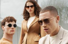چه عدسیهایی برای عینک آفتابی موجود است؟
