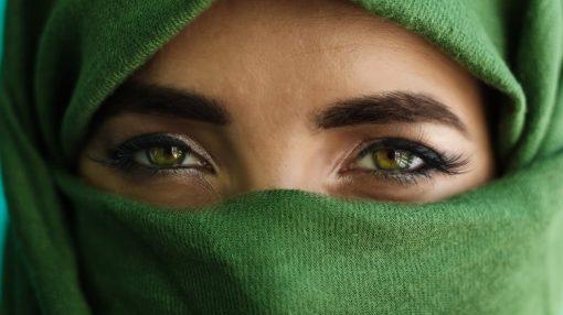 شخصیت شناسی رنگ چشم رازهای زیادی را در مورد شما لو می دهد