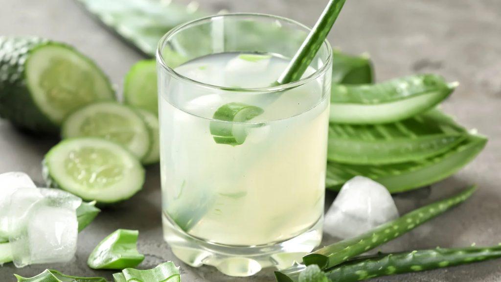 نوشیدنی برای درمان ضعف بینایی