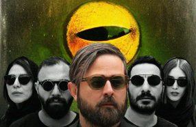 عینک آفتابی گرد در تسخیر بازیگران سریال قورباغه