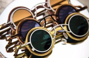 قیمت عینک آفتابی مردانه مارک دار در ایران