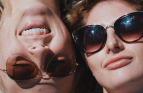 ۵ نکته که هنگام خرید عینک آفتابی باید به آنها توجه کنید