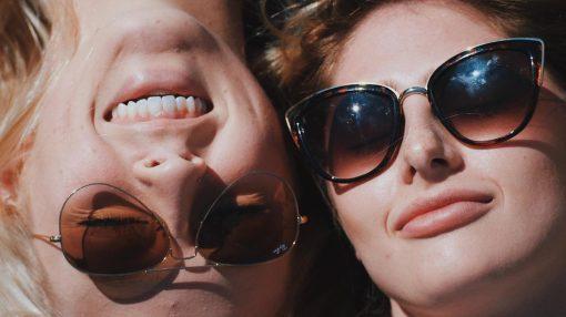 5 نکته که هنگام خرید عینک آفتابی باید به آنها توجه کنید